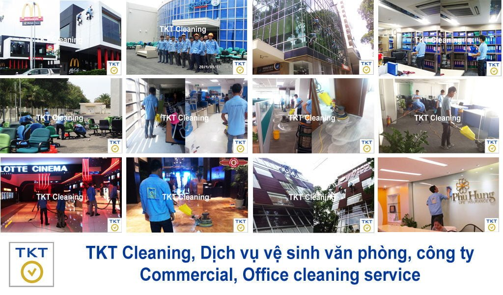 commercial, office cleaning service