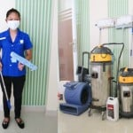 Đào tạo – thiết bị vệ sinh