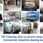 How about cleaning service in Vietnam