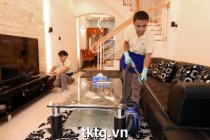 hướng dẫn vệ sinh nhà cửa theo đúng phong thủy đón tết Nguyên Đán