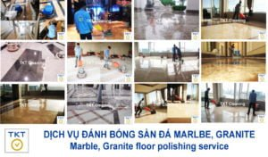 Image: Marble Granite Stone Floor Polishing Service