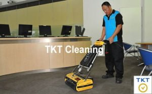 Ho Chi Minh TKT carpet cleaning service