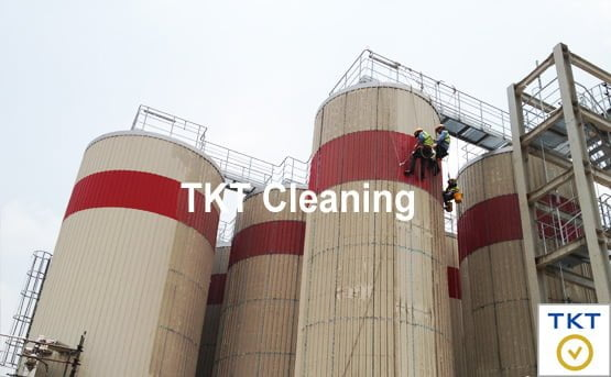 Photo: AIB brewery factory cleaning service