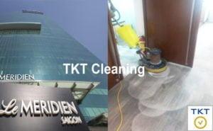 Dịch vụ giặt thảm TPHCM cho văn phòng