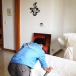 Dịch vụ tổng vệ sinh căn hộ – KH Thảo Điền Q2