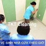 Dịch vụ vệ sinh nhà cửa theo giờ TPHCM Năm 2020
