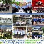 Khuyến mãi dịch vụ vệ sinh chào xuân Kỷ Hợi 2019