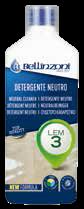 hóa chất vệ sinh DETERGENTE-LEM-3