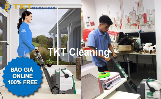 Photo: Quotation of office carpet cleaning service